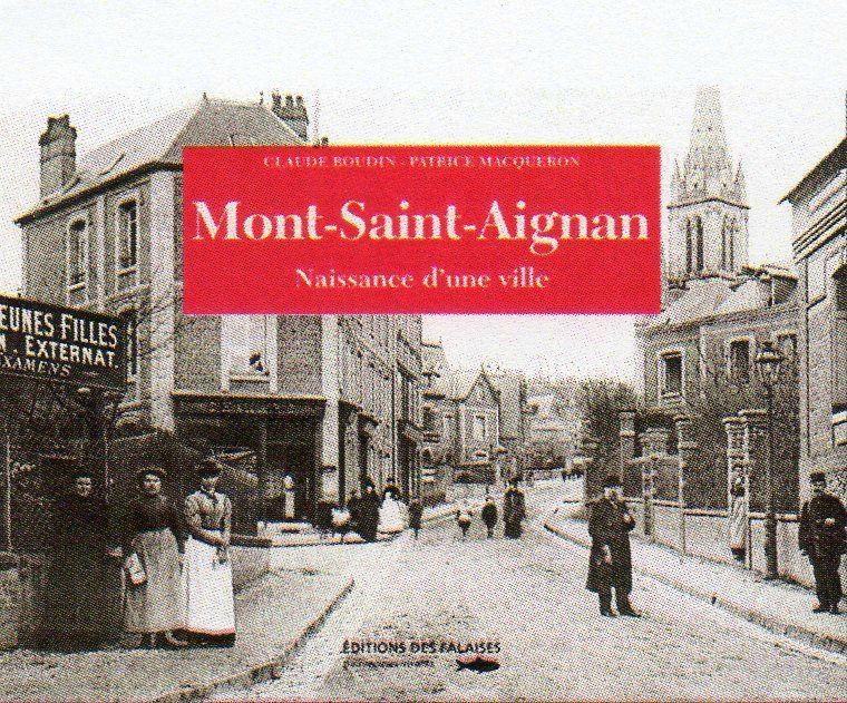 Fran oise martin fait revivre le carr militaire mont for Piscine mont saint aignan