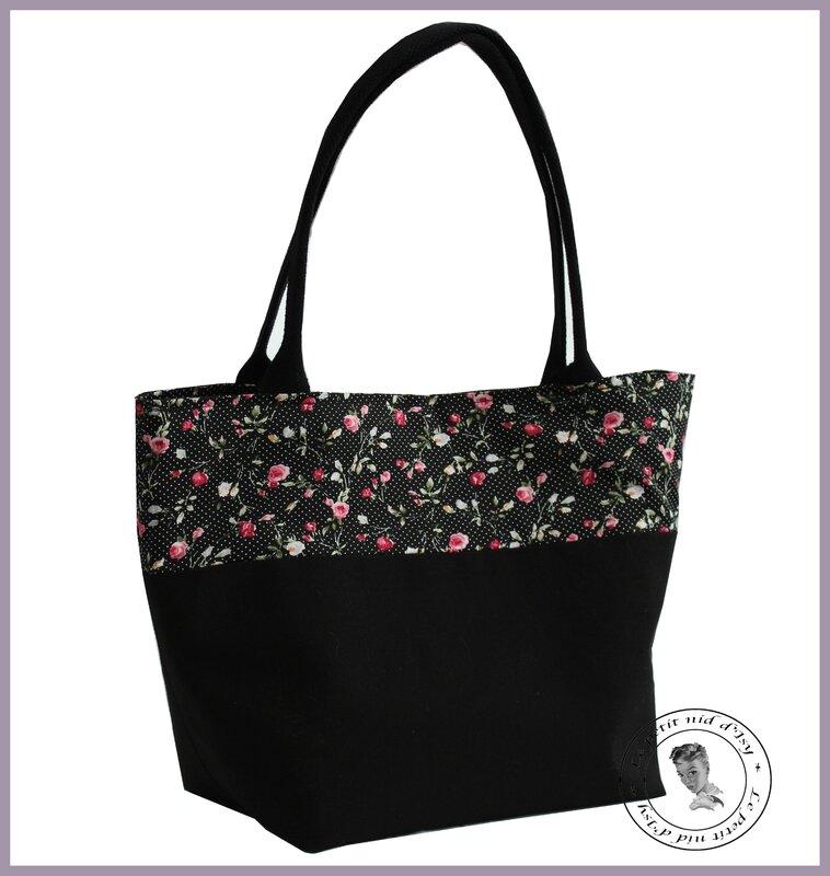 sac noir 1