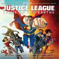 Justice league : crisis on two earths