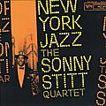 Sonny Stitt Quartet- 1956 - New York Jazz (Verve)