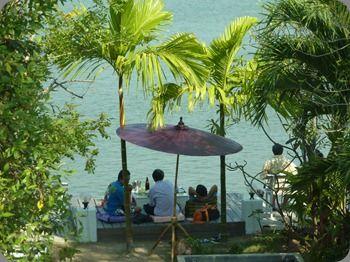 THAILANDE AMPAWA 121