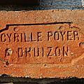 Cyril Poyer à Dhuizon