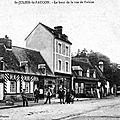 Route de Falaise