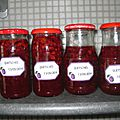 CONFITURE DE QUETSCHES 2