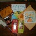 cadeaux offerts NSP et autres