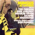 Charles Mingus - 1960 - Mingus At Antibes (Atlantic Jazz)