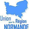 L'union pour la région normande nous propose le bilan des années duron / beauvais/ le vern / mayer-rossignol... en normandie !