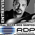 Entrevista dan inger para rdp internacional