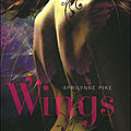 2016#3 : wings (tome 1) d'aprilynne pike