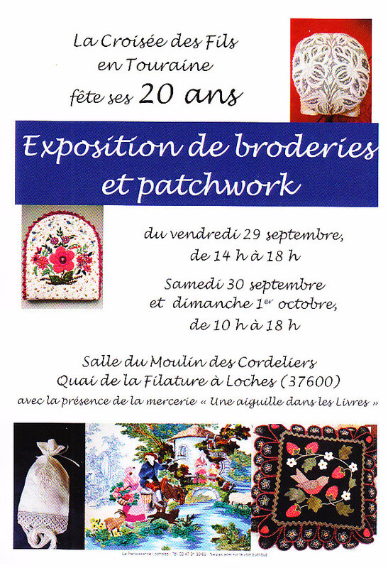 Expo Loches