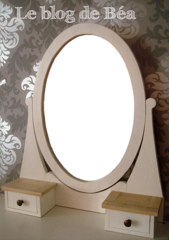 miroir mon beau miroir le blog de b a. Black Bedroom Furniture Sets. Home Design Ideas