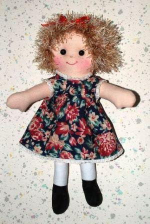 poupée de voyage Marion 3