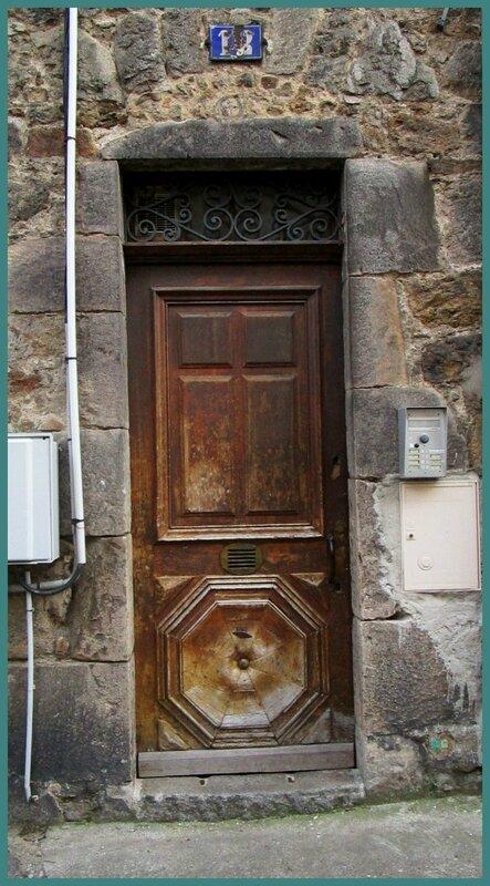 Annonay Porte5