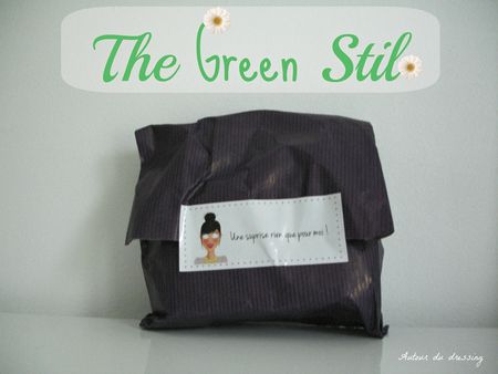 the green stil avril box bio 2