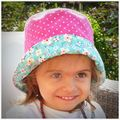 Chapeaux pour jolies chipies...