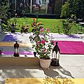 Yoga à lharhoura, près de rabat