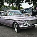 DODGE Lancer 770 4door Sedan 1961 Illzach (1)