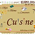 Expo-Concours 2014