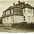 Die villa thedinga