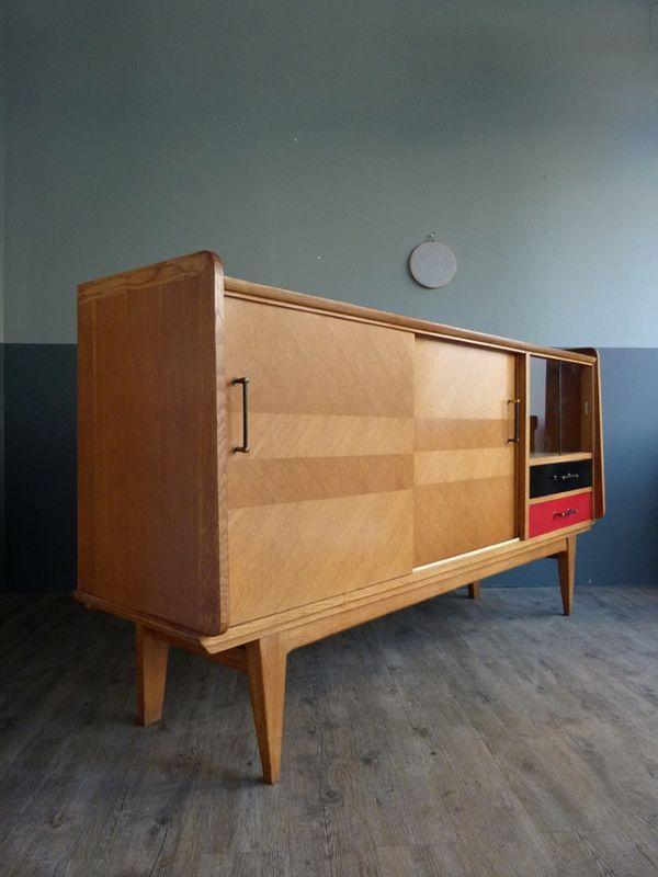 enfilade ann es 70. Black Bedroom Furniture Sets. Home Design Ideas