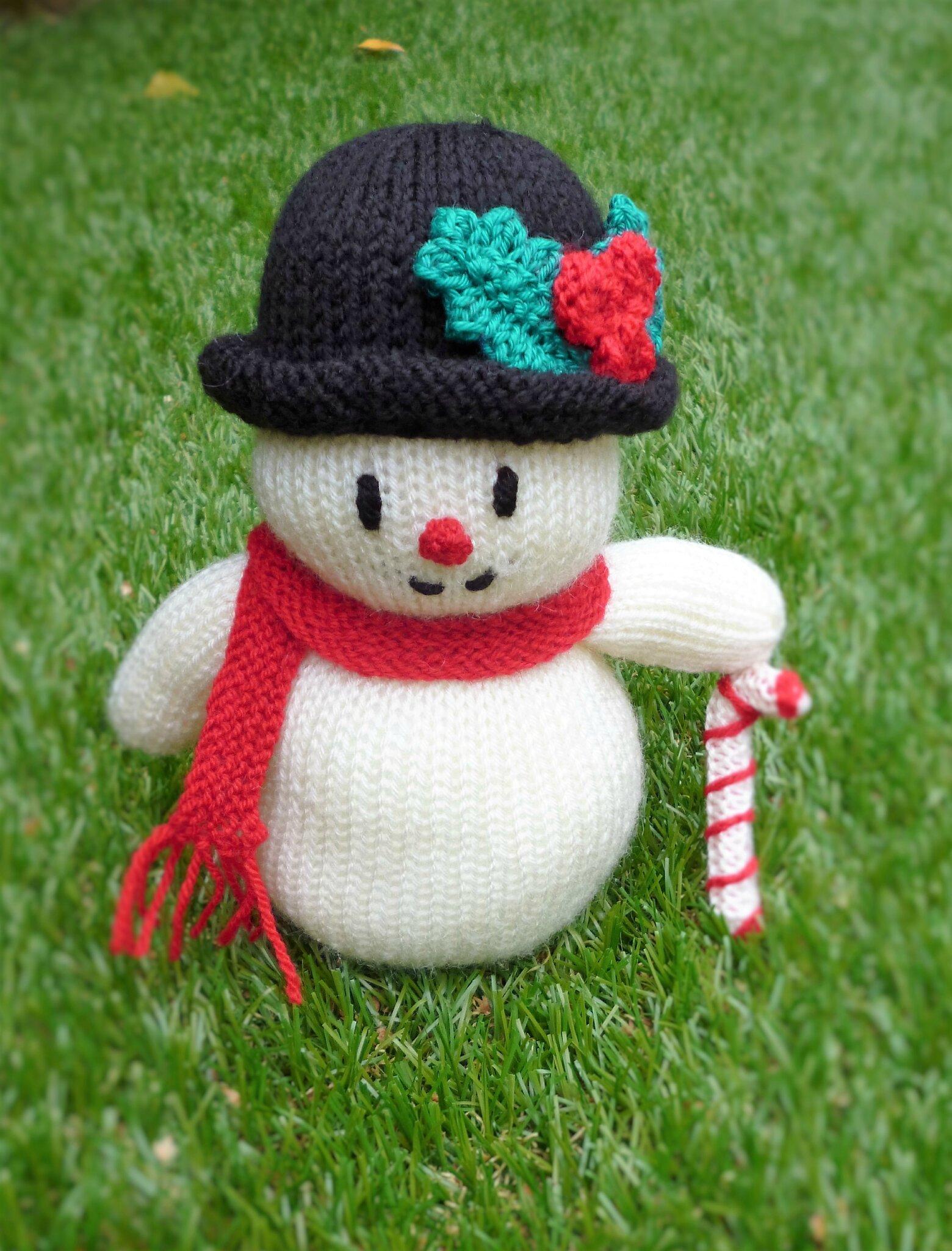 Bonhomme de neige mes petites activit s - Bonhomme de neige en laine ...