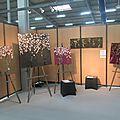 Biennale des Arts plastiques 2015 - Besançon Micropolis