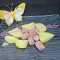 Pomme de terre au vin blanc