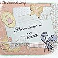 Bienvenue à Eva (publié le 13/4/12)