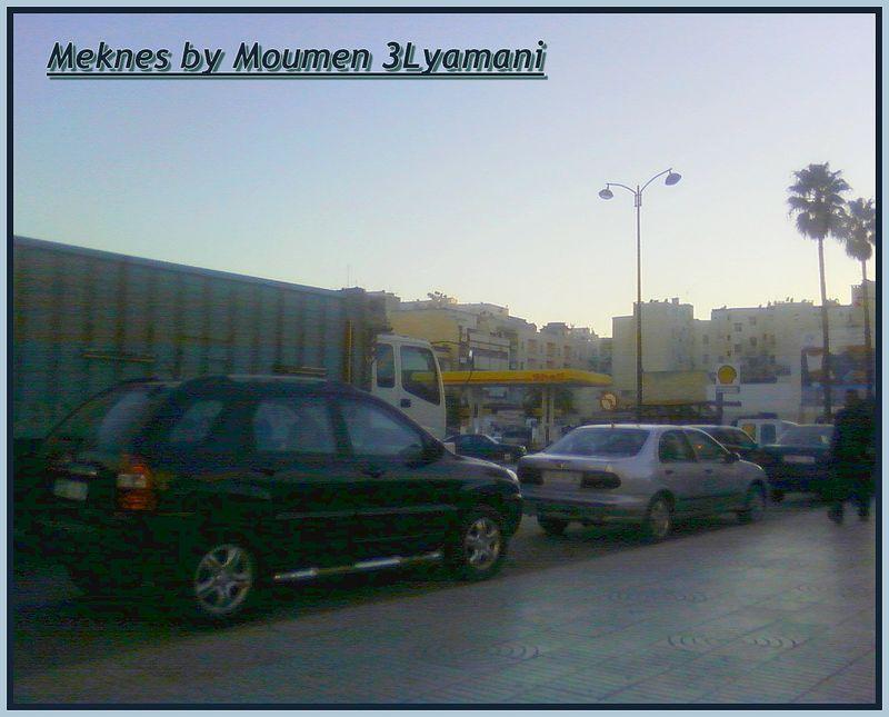 Meknes Hamria 35