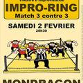 Affiche Impro-Ring 02