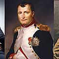 Le président, le führer et l'empereur : trois occurrences de l'illusion tellurocratique en europe