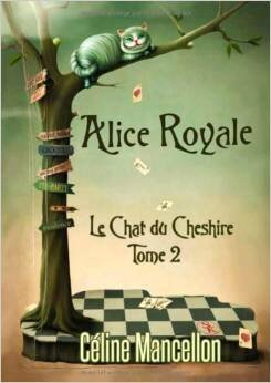 Alice Royale t2