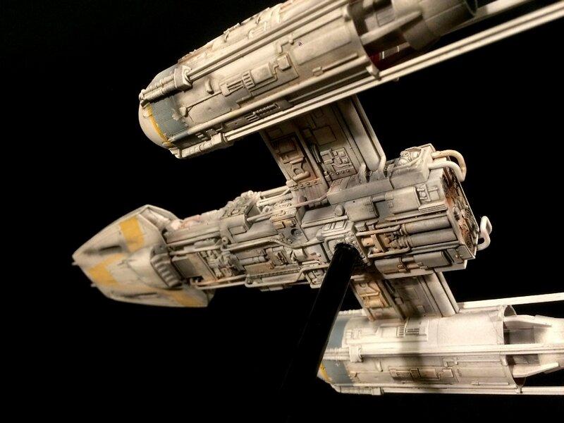 Y-Wing 12