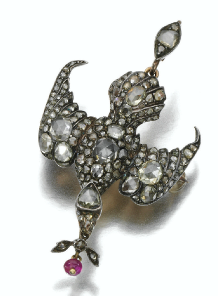 diamond_bird_pendant_brooch_early_19th_century