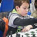 Zonal scolaire Var-Est 2014, à Draguignan (46)