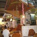 Chbbkia Marché Meknes