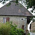 Bel-Air (château à Frangy)