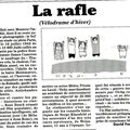 Coulommiers, Cinma le Club : La rafle