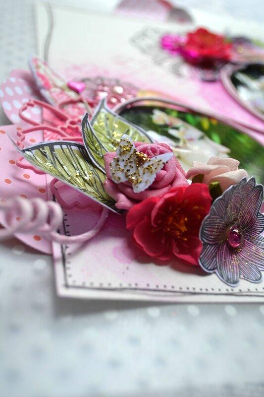 catangel rose
