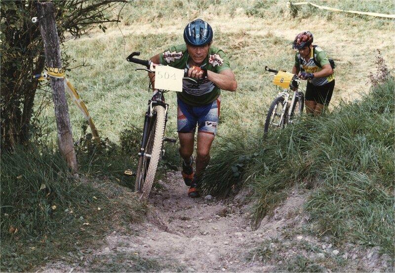 1997 Montagrier 1