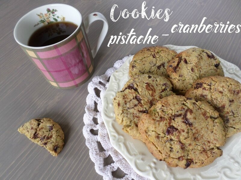 cookies-cranberries-pistache
