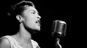 "Billie Holiday : "" Night and Day"""