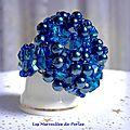 Bracelet Bleu Nuit 4
