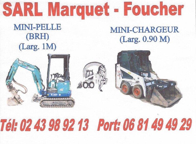 Marquet-Foucher