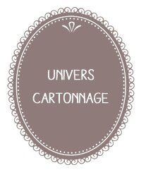 1) Univers cartonnage