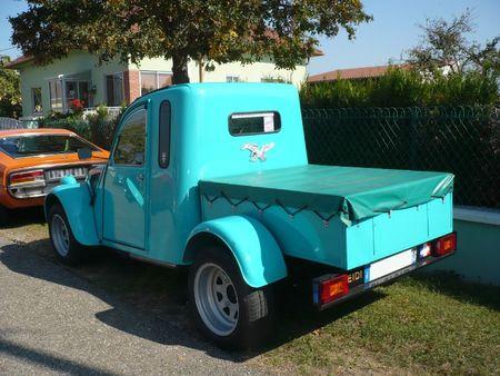 CITROËN 2CV pick-up Rustenhart (2)