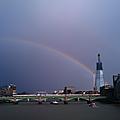 Un joli rainbow