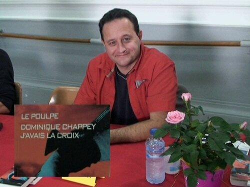 Dominique Chappey