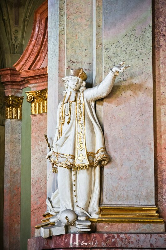Jésuite martyr