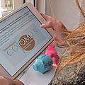 Une médiathèque 100 % numérique à colombes